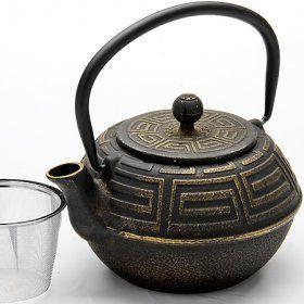 Заварочный чайник Mayer & Boch (Германия), нержавеющая сталь - 1
